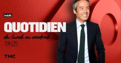 """Audiences access 12 mai : Nagui toujours leader, Quotidien en hausse, """"C que du kif"""" s'effondre"""