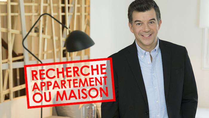 """""""Recherche appartement ou maison"""" du 10 octobre"""