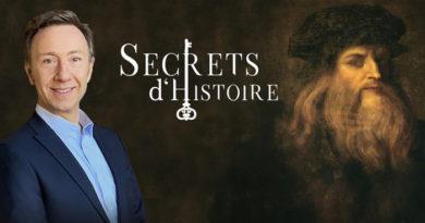 Ce soir « Secrets d'histoire » débarque sur France 3 avec Léonard de Vinci (vidéo)