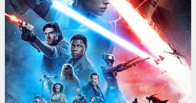 « Star Wars : L'Ascension de Skywalker »  : nouvelle affiche et bande-annonce finale…