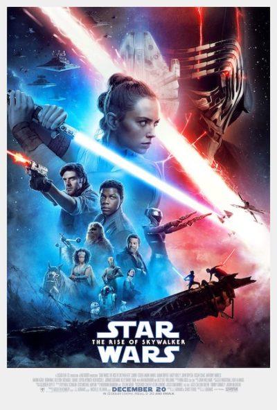 « Star Wars : L'Ascension de Skywalker »
