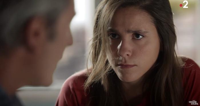 Un si grand soleil en avance : Léa confronte son père (résumé + vidéo de l'épisode n°293 du 9 octobre)