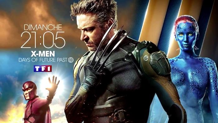 « X-Men Days of Future Past »