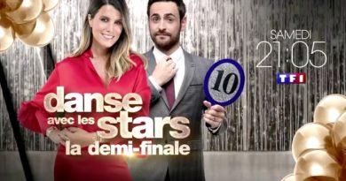 « Danse avec les stars » du 16 novembre : qui a été éliminé ? Qui sont les finalistes ?