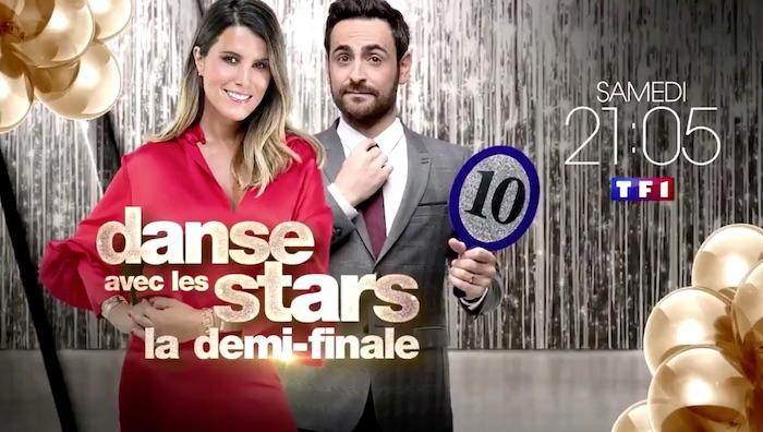 « Danse avec les stars » : les finalistes connus ce soir