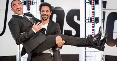 50'inside : Tomer Sisley invité exceptionnel de Nikos Aliagas, ce samedi 9  novembre