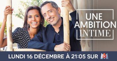 Ce soir sur M6 « Ambition intime » avec Gad Elmaleh (vidéo)