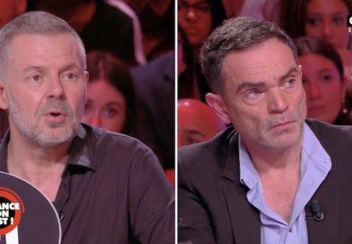 """VIDEO Balance ton post : Yann Moix rejoint Eric Naulleau dans """"De quoi j'me mêle"""""""
