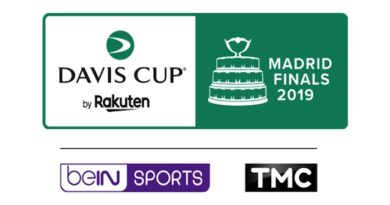Coupe Davis 2019 : suivre France / Japon en direct live (+ score final)