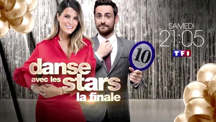 Finale de « Danse avec les stars » saison 10
