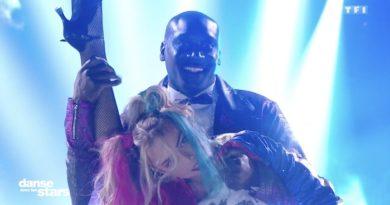 Danse avec les Stars 10 : Ladji Doucouré et Inès Vandamme accusés de plagiat ! (VIDEOS)