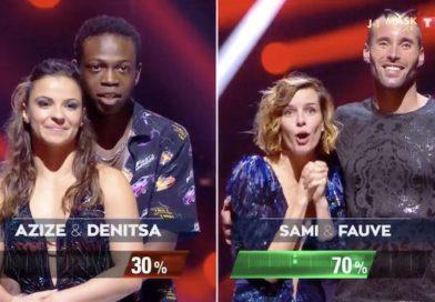 Danse avec les Stars 10 : polémique après l'élimination d'Azize Diabaté, le système de votes doit-il changer ?