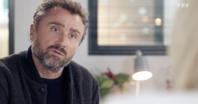 """Déprogrammation de """"Demain nous appartient"""" : le message d'Alexandre Brasseur (VIDEO)"""