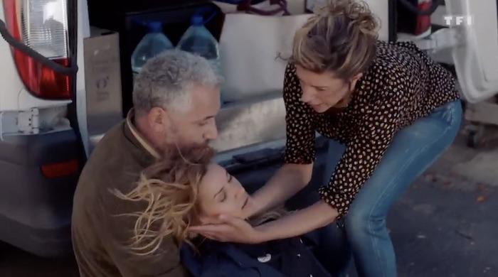 Demain nous appartient spoiler : Chloé victime d'un malaise (VIDEO)