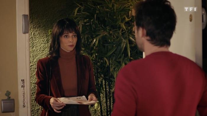 Demain nous appartient en avance : Antoine choqué face au sosie de Valérie (résumé + vidéo de l'épisode 601 DNA du 22 novembre 2019)