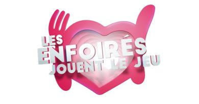 « Les Enfoirés jouent le jeu » avec Nikos Aliagas, le 30 novembre sur TF1 !