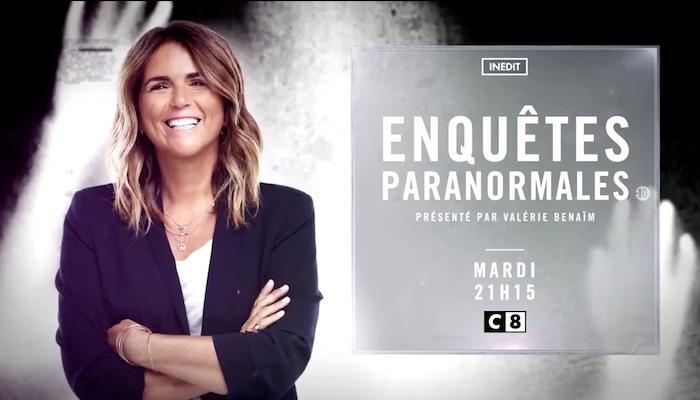 « Enquêtes paranormales » du 12 novembre
