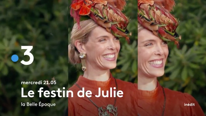 « Le Festin de Julie »