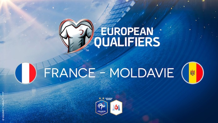 Euro 2020 : suivez France / Moldavie en direct, live et streaming (+ score en temps réel et résultat final)