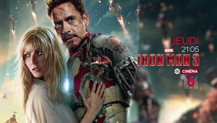 « Iron Man 3 »
