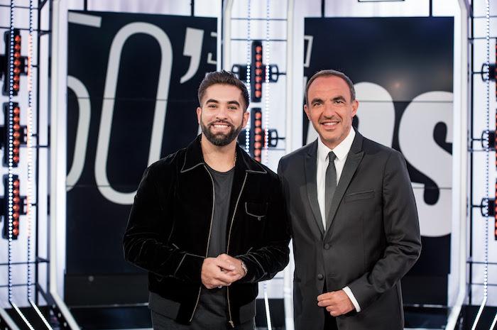 Kendji Girac invité exceptionnel de Nikos Aliagas