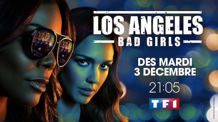 « Los Angeles Bad Girls »