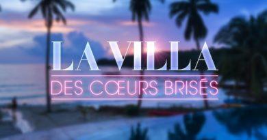 La villa des coeurs brisés : la saison 5 démarre le 25 novembre