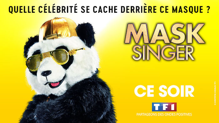 « Mask Singer » : nouveaux indices