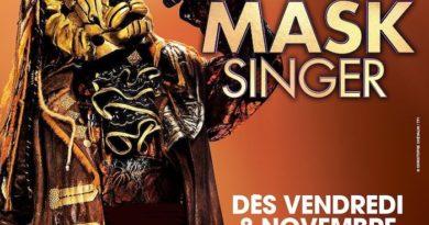 « Mask Singer » : qui se cache derrière le masque du Lion ? Douillet ou Chabal ?