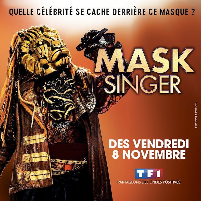 Audience « Mask Singer »