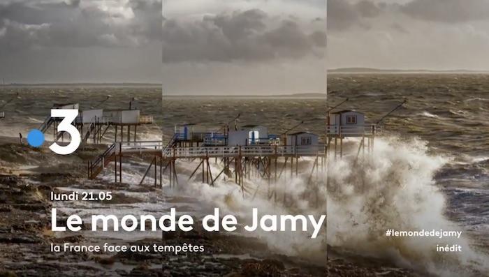 « Le Monde de Jamy » du 18 novembre