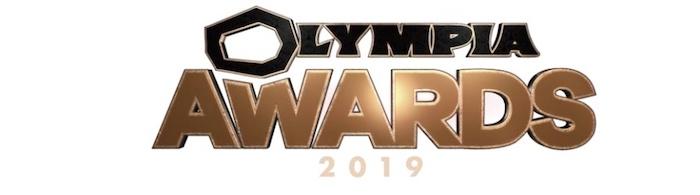 « Les Olympia Awards 2019 »