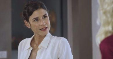 Plus belle la vie en avance : Claudia manipule Céline (vidéo PBLV épisode n°3930)