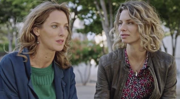 Plus belle la vie en avance : Coralie se confie à Estelle (vidéo PBLV épisode n°3926)