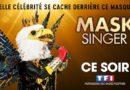 « Mask Singer » vidéo du 22 novembre : quand l'Aigle se ramasse, ça fait le BUZZ (vidéo)