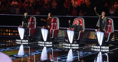 « The Voice saison 9 » : première photo du nouveau jury, les nouveautés de la saison