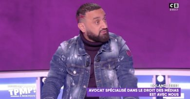 TPMP : Cyril Hanouna mis en examen ! (VIDEO)