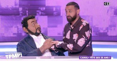 TPMP : Cyril Hanouna relance les Guignols de l'Info et rêve d'un retour en prime sur C8 (VIDEO)