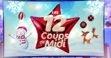« Les 12 coups de midi » du 7 décembre : Éric toujours pas éliminé, une baguette de pain comme nouvel indice de l'étoile mystérieuse