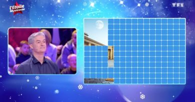 « Les 12 coups de midi » : un nouvel indice sur l'étoile mystérieuse derrière laquelle se cache…? (+ vidéo replay)