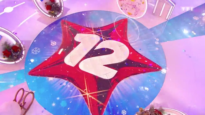 L'étoile mystérieuse des « 12 coups de midi »