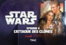 Ce soir sur TMC « Star Wars épisode 2 : l'attaque des clones » (vidéo)