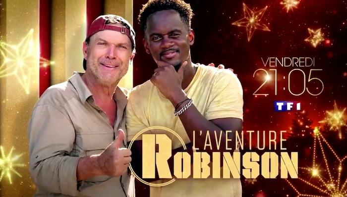 """""""L'aventure Robinson"""" du 27 décembre 2019"""