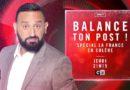 Audience « Balance ton post » du 5 décembre 2019 (+ vidéo)