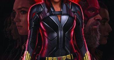 Première bande-annonce française pour « Black Widow »