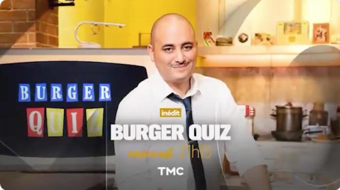 « Burger Quiz » invités du 18 décembre 2019