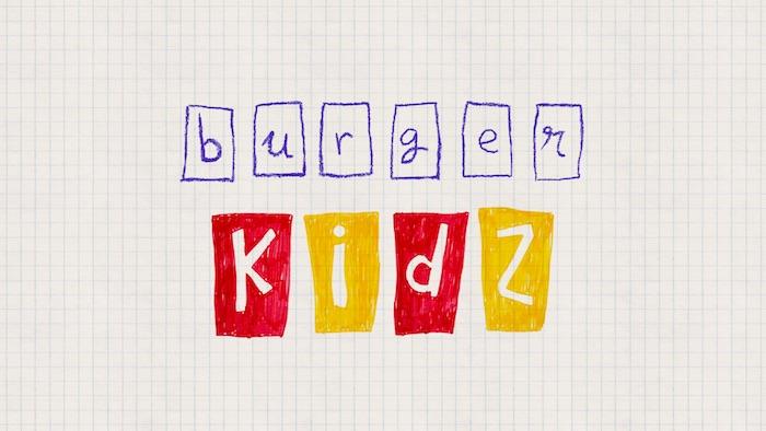 « Burger Kidz »