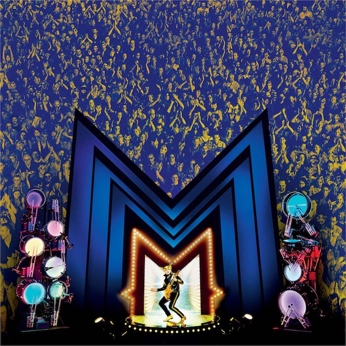 « Le Grand Petit Concert » de M