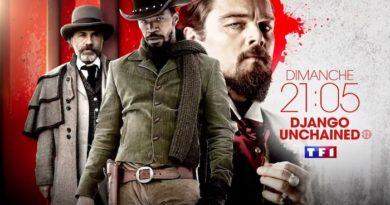 Ce soir sur TF1 « Django Unchained » (vidéo)