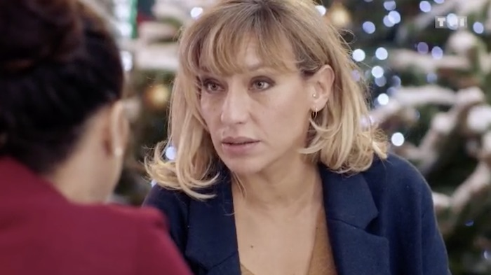 Demain nous appartient en avance : Aurore vient voir Leïla (résumé + vidéo épisode 619 DNA du 18 décembre 2019)